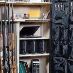 Как выбрать оружейный сейф