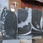 Особенности памятников из гранита