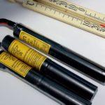 Разновидности аккумуляторов для страйкбольного оружия